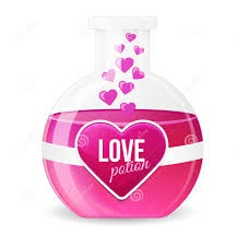 love potion 9